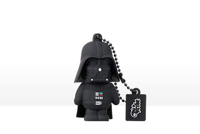 Tribe Star Wars DarthVader-USB-Flash-Drive