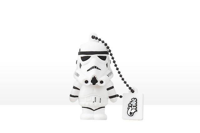 Tribe Star Wars Stormtrooper-USB-Flash-Drive