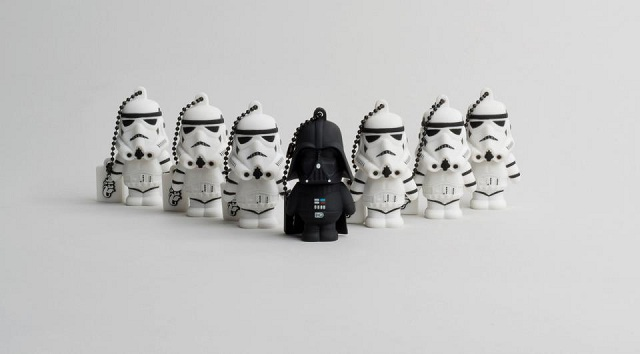 Tribe Star Wars USB Flash Drives_6