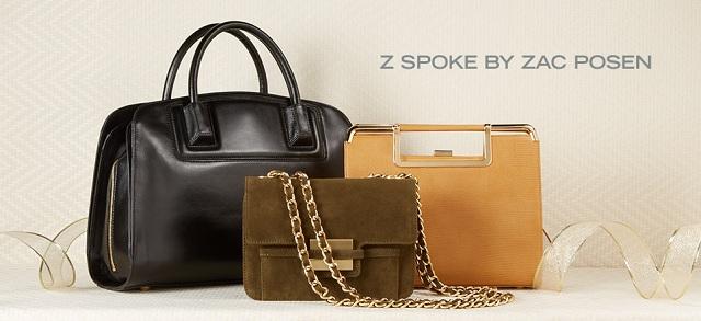 Z Spoke By Zac Posen at MYHABIT