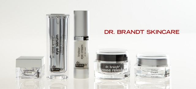 dr. brandt skincare at MYHABIT