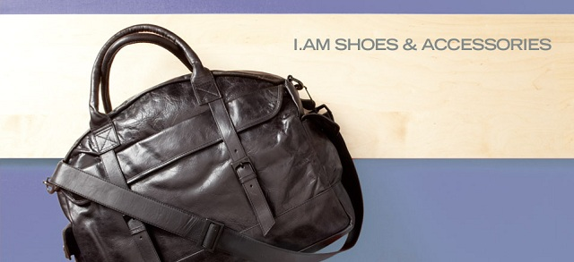 i.am Shoes & Accessories at MYHABIT