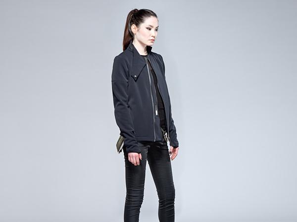 Acronym SS-JF1B Women's 3XDRY Softshell Jacket