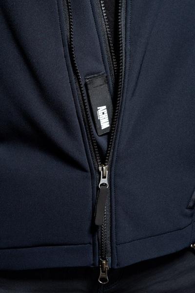 Acronym SS-JF1B Women's 3XDRY Softshell Jacket_10