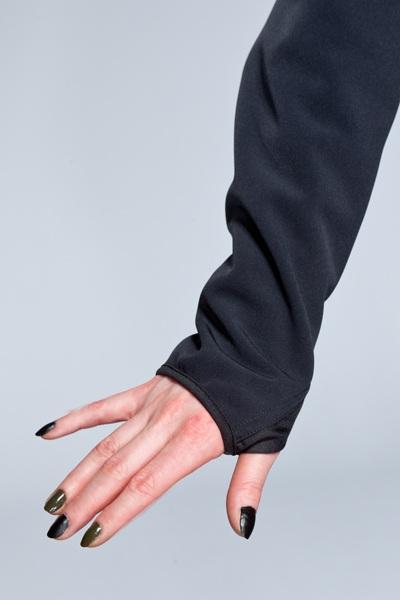 Acronym SS-JF1B Women's 3XDRY Softshell Jacket_12