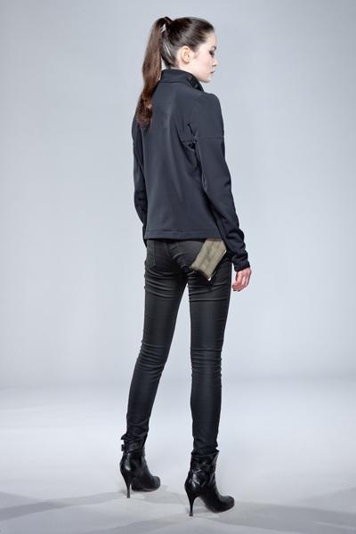 Acronym SS-JF1B Women's 3XDRY Softshell Jacket_3