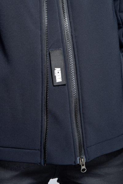 Acronym SS-JF1B Women's 3XDRY Softshell Jacket_8