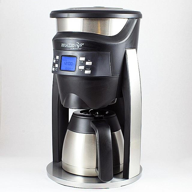 Behmor Brazen Coffee Brewer_2