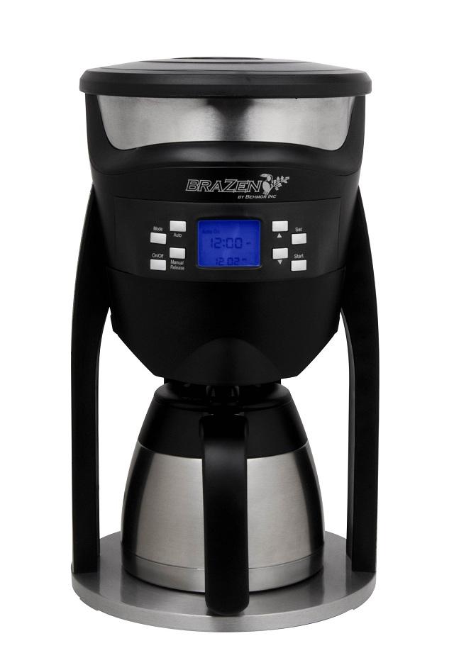 Behmor Brazen Coffee Brewer_3