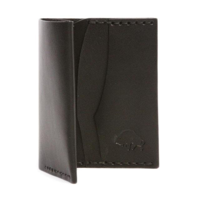 Bison Made Slim Wallet