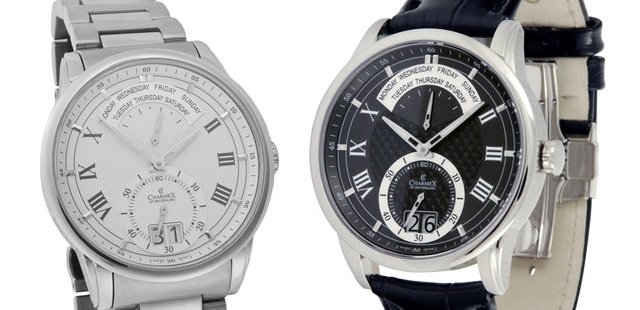 Charmex Bespoke Swiss Watches