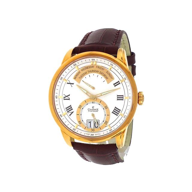 Charmex Zermatt Watch 1957