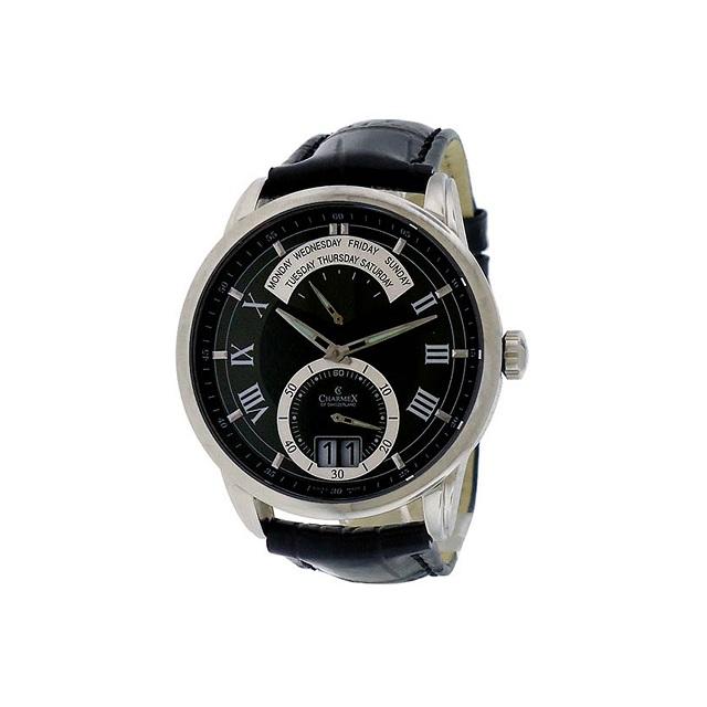 Charmex Zermatt Watch 1966