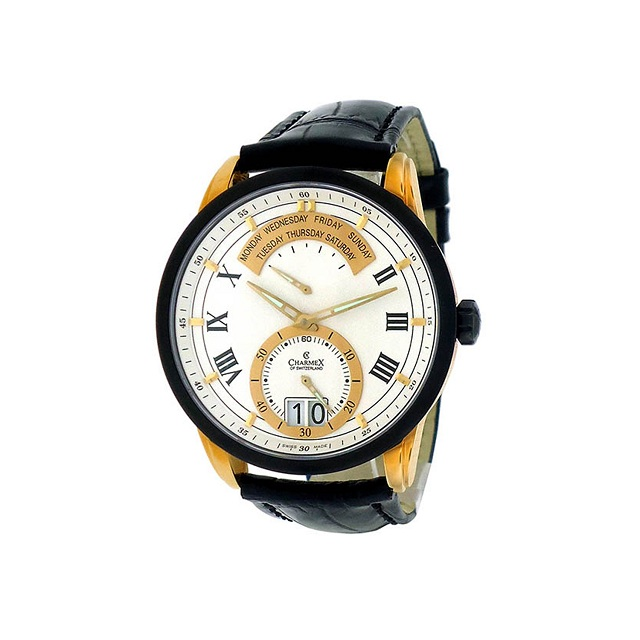 Charmex Zermatt Watch 2145