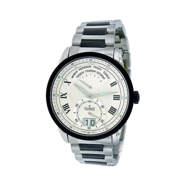 Charmex Zermatt Watch 2155