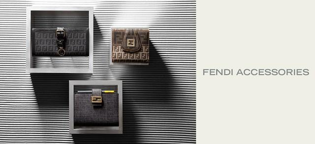 FENDI Accessories at MYHABIT