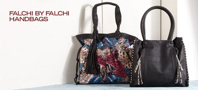 Falchi by Falchi Handbags at MYHABIT