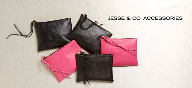 Jesse & Co. Accessories at MYHABIT