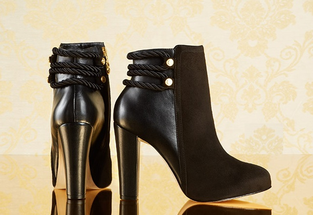 Kat Maconie Women's Annabell Ankle Boot