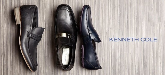 Kenneth Cole at MYHABIT