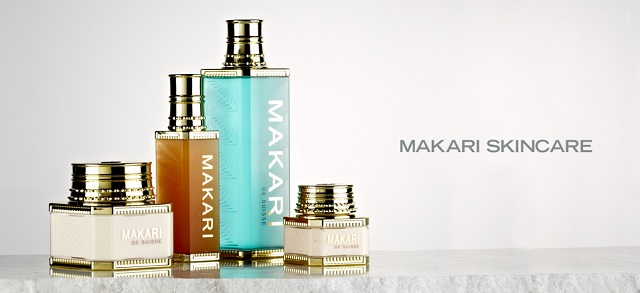 MAKARI Skincare at MYHABIT