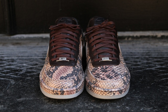 Nike Air Force 1 Downtown Python_3