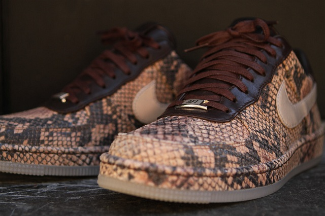 Nike Air Force 1 Downtown Python_6