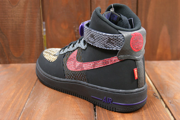 Nike Air Force 1 Hi CMFT - Year of the Snake_3