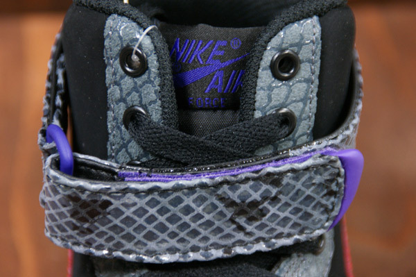 Nike Air Force 1 Hi CMFT - Year of the Snake_7