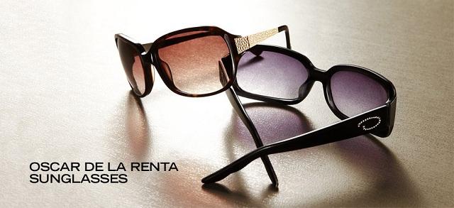 Oscar de la Renta Signature and Pink Sleepwear at MYHABIT