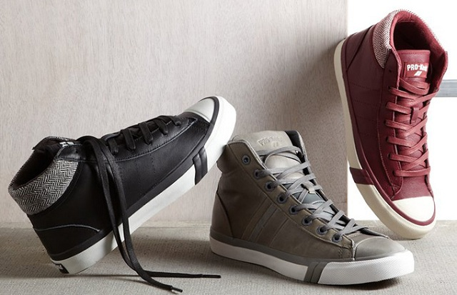 PRO-Keds Royal Sneaker