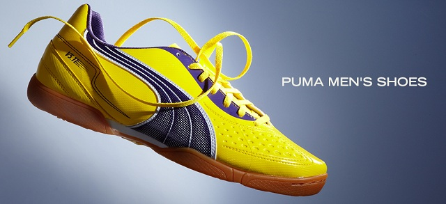 PUMA Men's Shoes at MYHABIT