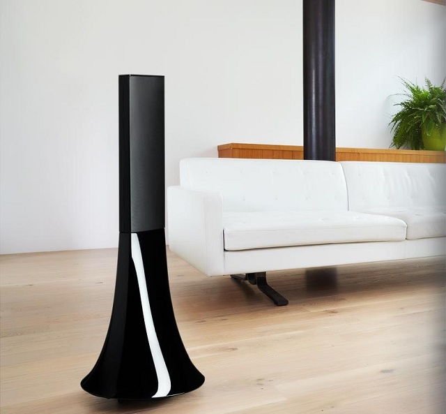 Parrot Zikmu Solo Wireless Hi-Fi Speakers by Philippe Starck_2