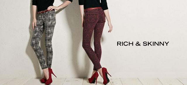 Rich & Skinny at MYHABIT