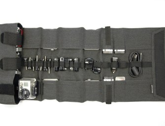 Riseful RollPro III – GoPro Organizer Carrying Case