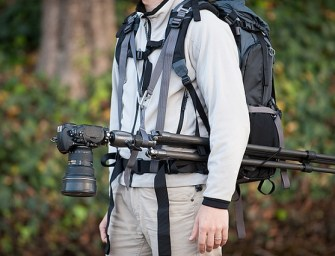 Rotation180° Photo Backpack by MindShift Gear