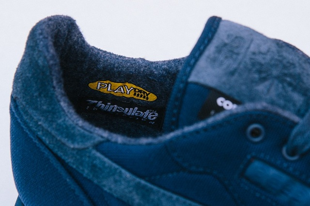 97a30b88116c2 Sneakersnstuff x Reebok 30th Anniversary Classic Leather 8