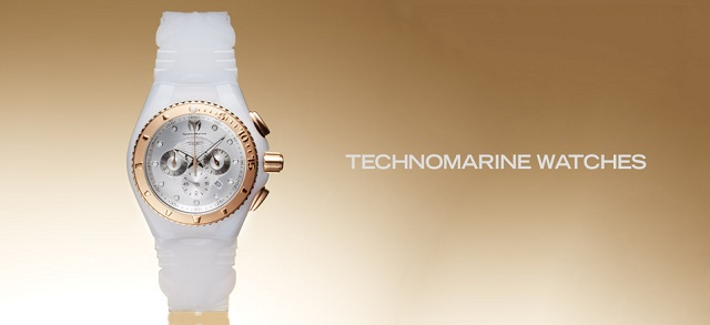 TechnoMarine Watches at MYHABIT