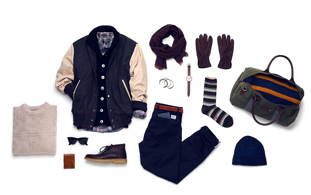 The Last Holiday Gift Guide For Men at Need Supply Co_6