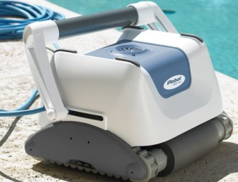 iRobot Verro 500 PowerScrub Pool-Cleaning Robot