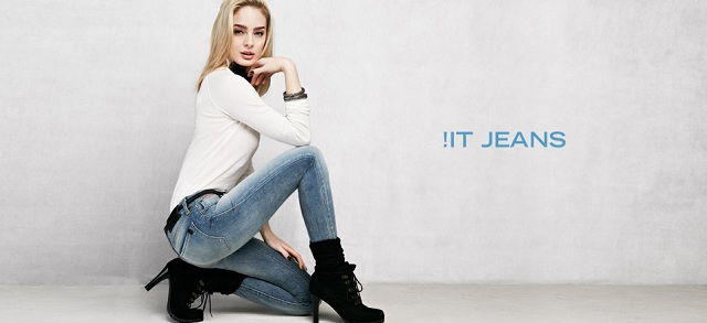 !iT Jeans at MYHABIT