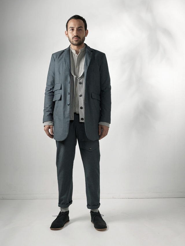 sifr Autumn Winter 2012 Monsoon Collection Lookbooks_6