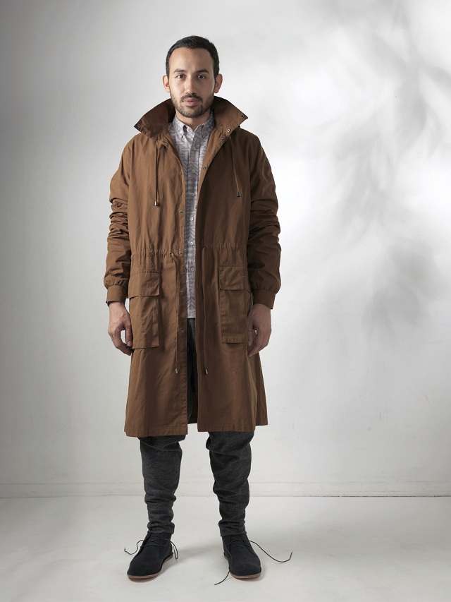 sifr Autumn Winter 2012 Monsoon Collection Lookbooks_9