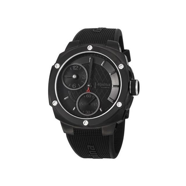 Alpina Avalanche Extreme Regulator Automatic Men's Watch