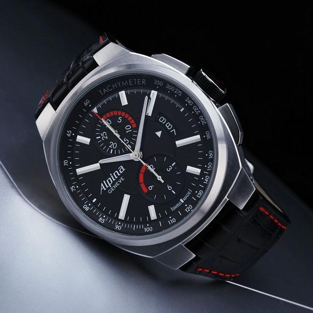 Alpina Genuine Swiss Luxury Watches