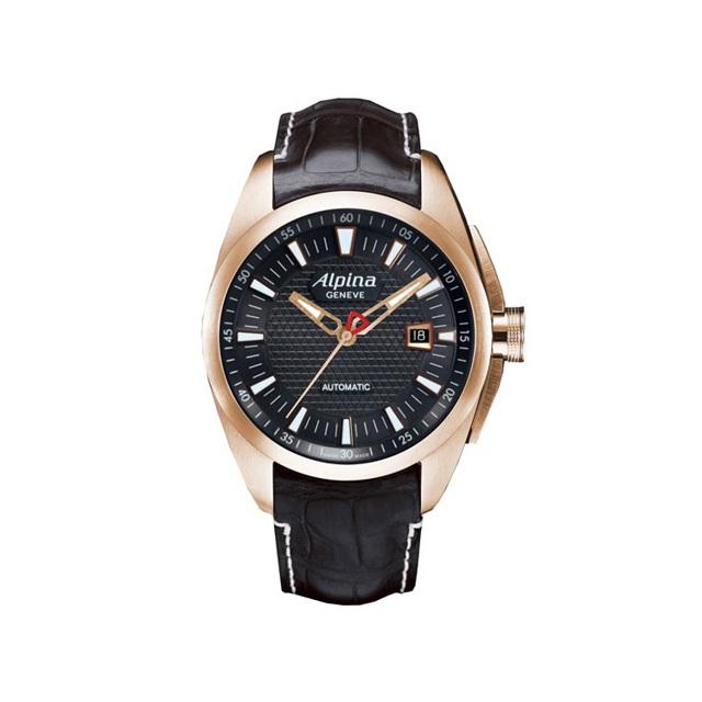 Alpina Nightlife Club Automatic Men's Watch
