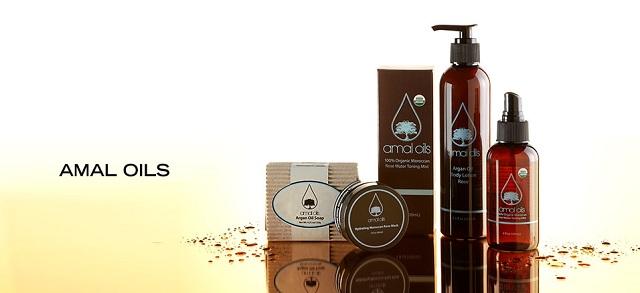 Amal Oils at MYHABIT