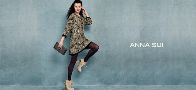 Anna Sui at MYHABIT