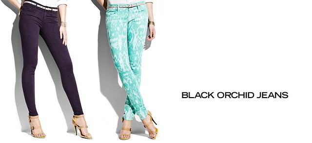 Black Orchid Jeans at MYHABIT