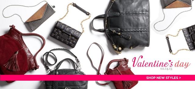 Covetable Handbags at MYHABIT